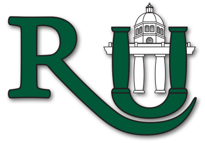 Roswell University Logo