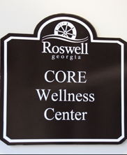 Visit the CORE Wellness Center
