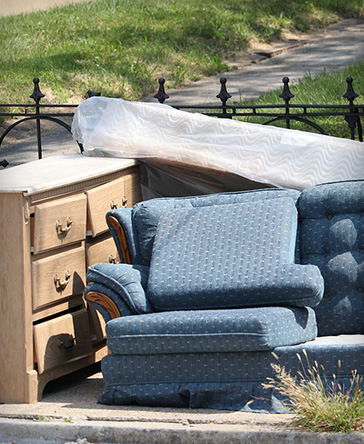 Curbside Large Item Pickup