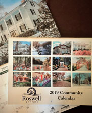 Community Calendars Now Available