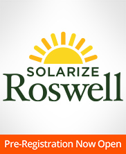 Solarize Roswell
