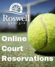 Online Court Reservations