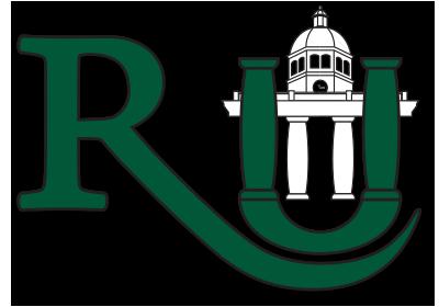 Roswell University Logo